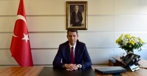 MEB DestekHizmetleri Genel Müdürlüğüne SalihAyhan Atandı
