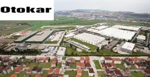 Otokar'ın Cirosu Yüzde 14 Artarak 1.6 Milyar TL'ye Ulaştı