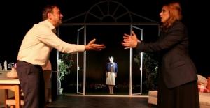 Şehir Tiyatroları Oyunları Dünya Tiyatro Gününde Ücretsiz