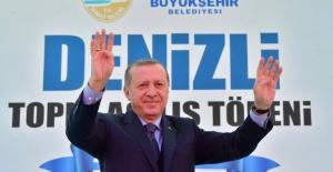 """""""Siz Erdoğan'a Diktatör Dedikçe, Erdoğan Da Size Nazi Diyecek"""""""