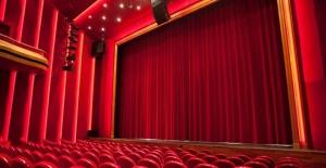 Tiyatro Sayısı ve Seyircisi Azaldı