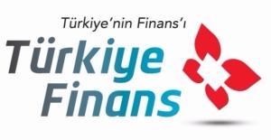 Türkiye Finans'tan 80 Milyon TL'lik Kira Sertifikası İhracı