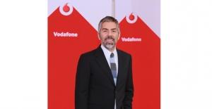 Vodafone Türkiye'den Dünya Saati Etkinliğine Destek