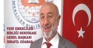Yeni Emeklileri Bir- Sen'den Ankara Valiliğine Suç Duyurusu