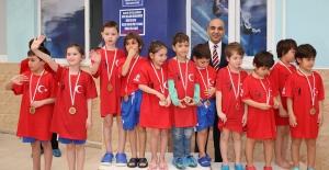 23 Nisan'da Bakırköy'de Mini Olimpiyat