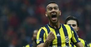 Arena'da Sevinen Fenerbahçe