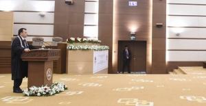 AYM Başkanı Arslan:  Darbe Girişimi Milletin Demokratik Bilinci Sayesinde Başarısız Oldu