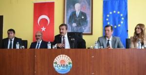 Başkan Çetin: Projede Çok Yol Kat Ettik