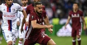 Beşiktaş Penaltı Atışları Sonucu Avrupa'ya Veda Etti