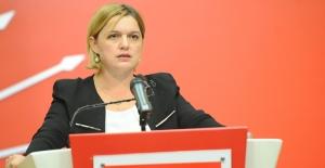 CHP'li Böke: Önümüzdeki Dönemde AİHM'e Başvuru Yapacağız
