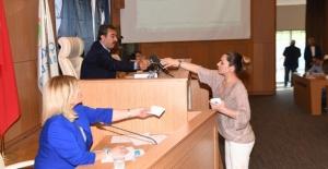 Çukurova Belediye Meclisinde Seçim Heyecanı Sona Erdi