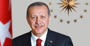 Cumhurbaşkanı Erdoğan'dan Ahmed Acar'a Tebrik