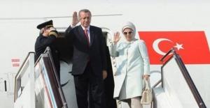 Cumhurbaşkanı Erdoğan Yarın Hindistan'a Gidiyor