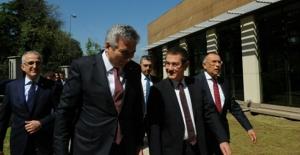 """İSO Başkanı Bahçıvan: """"Seçim Yok, Yapısal Reformlar İçin Ortam Uygun"""""""