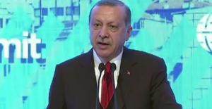""""""" Kuzey Suriye'de Bir Devlet Kuruluşuna Asla Müsaade Etmeyiz"""""""