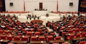 Meclis'in İlk İşi 'HSK' Ve 'Bazı Alacakların Yeniden Yapılandırılması' Olacak
