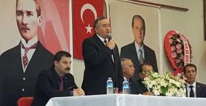 MHP'li Akçay: 48 Yıldır MHP'nin Siyasi Pusulası Hiç Şaşmadı