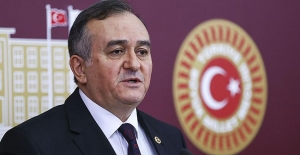 MHP'li Akçay: Parti Meselesi Değil Memleket Meselesi
