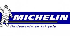 Michelin, 2017'nin ilk Çeyreğinde 5 Milyar 600 Milyon Euro Net Satış Elde Etti