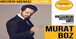 Türkiye'nin En Büyük Açıkhava Konser Alanı Tuzla'da Açılıyor