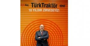 TürkTraktör'ün İlk Çeyrek Net Kârı 55 Milyon TL