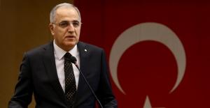 TVF Başkanı Üstündağ'dan, VakıfBank ve Eczacıbaşı VitrA'ya tebrik