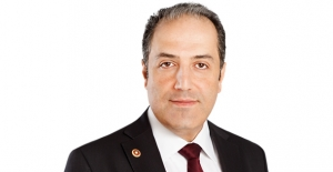 """Yeneroğlu: """"Çin hükümeti, Uygur Çocuklara Müslüman İsim Yasağından Vazgeçmeli"""""""