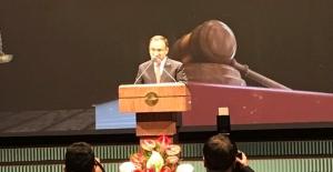 Adalet Bakanı Bozdağ: HSYK'da İncelenmedik Hakim Ve Savcı Kalmadı