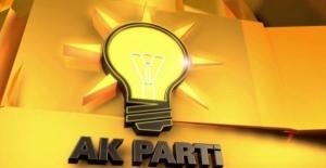 AK Parti Tüzüğü Değişti
