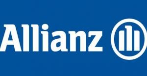 Allianz'ın İlk Çeyrek Faaliyet Kârı 2,9 Milyar Avroya Ulaştı