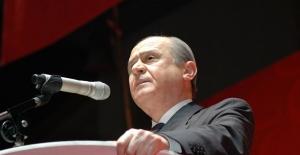Bahçeli: Ne PKK, Ne FETÖ Türkiye'yi Dize Getiremeyecek, Bizi Yolumuzdan Döndüremezler
