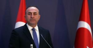 Bakan Çavuşoğlu, Yarın KKTC'ye Gidiyor