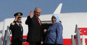 Başbakan Yıldırım Gürcistan'a Gidiyor