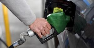 Benzin'e 8 Kuruş Zam Yapıldı