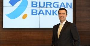 Burgan Bank 2017 İlk Çeyrekte  20.8 Milyon TL Kar Elde Etti