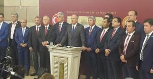 """CHP'li İnce: """"CHP, Derhal Beklemeden Seçimli Olağanüstü Kurultaya Gitmelidir"""""""