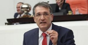 CHP'li İrgil'den Sağlıkta Şiddete Kanun Teklifi