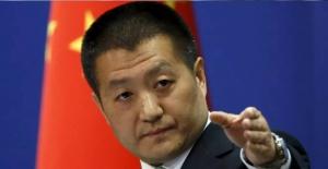 Çin'den G-7 Ortak Bildirisine Tepki