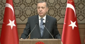 Cumhurbaşkanı Erdoğan: Bize Düşen Kuran İle Rabıtamızı Güçlü Tutmak