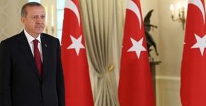 Cumhurbaşkanı Erdoğan Brüksel'de Herşeyi Görüşecek