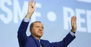 Cumhurbaşkanı Erdoğan: Kalkınma Alanında Daha Büyük Hamleler Başlatacağız