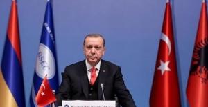 Cumhurbaşkanı Erdoğan: Kısır Siyasi Tartışmalara Girmeden, Müştereklerimiz Üzerinde Çalışmalıyız