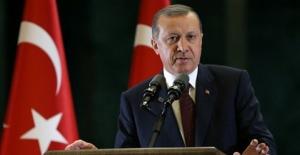Cumhurbaşkanı Erdoğan: O Gece Oraya Gelenler Gezi Parkı'nın Gençleri Değildi