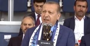 Cumhurbaşkanı Erdoğan: Öğrencilerin Zorla İmam Hatiplere Kaydedildiği Yalandır