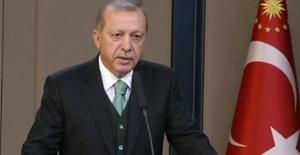 Cumhurbaşkanı Erdoğan: Seyahatten Sonra MYK'mızı Belirlemiş Olacağız