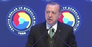 Cumhurbaşkanı Erdoğan: Şırnak, Cizre'ye, Hakkari  De Yüksekova'ya Dönüşecek