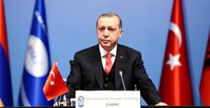 Cumhurbaşkanı Erdoğan'dan KEİ'de Sürdürülebilir Kalkınma Mesajı