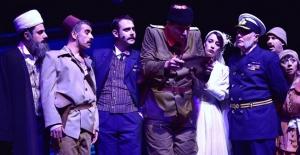 Devlet Tiyatrosu Almanya'da Gurbetçilerle Buluşacak
