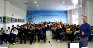 Dopingle Mücadele Eğitimi Seminerleri'nin İlki Sona Erdi