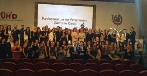 Down Sendromlu Gençleri İş Hayatına Kazandıran Projeye Ödül